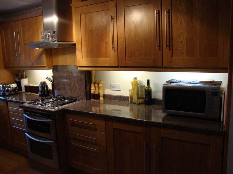 Loft conversion and kitchen refit